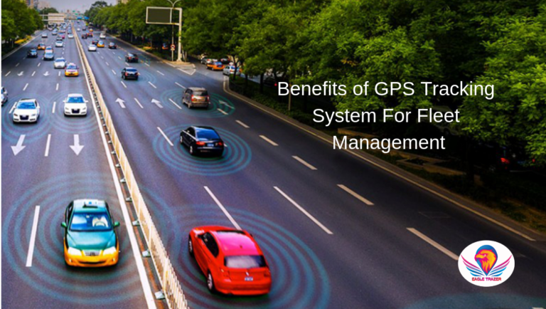Benefits of GPS Tracking Devices For Fleet Management